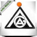 Эмблема AGA