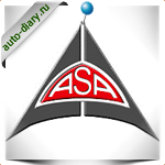 Эмблема ASA