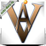 Эмблема AV Monocar