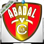 Эмблема Abadal