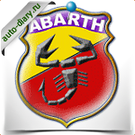 Эмблема Abarth