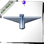 Эмблема Adler