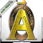 Эмблема Alldays Onions
