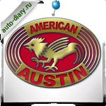 Эмблема American Austin
