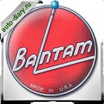 Эмблема American Bantam