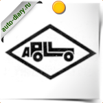 Эмблема Apollo