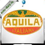 Эмблема Aquila Italiana