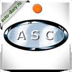 Эмблема Aquila Sports Cars