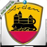 Эмблема Arden