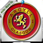 Эмблема Argyll