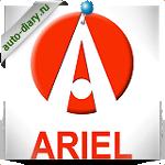 Эмблема Ariel