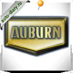 Эмблема Auburn