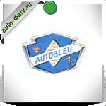 Эмблема Autobleu