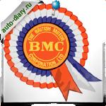 Эмблема BMC