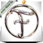Эмблема Bajaj Tempo