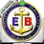 Эмблема Ballot