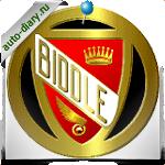 Эмблема Biddle