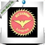Эмблема Bizarrin