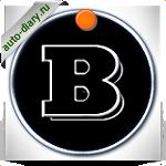 Эмблема Brabus