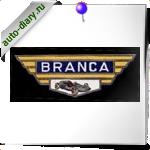 Эмблема Branca