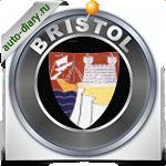 Эмблема Bristol1946