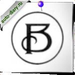 Эмблема Bucciali
