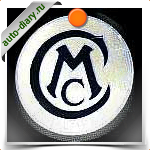 Эмблема CMC