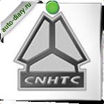 Эмблема CNHTC