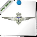 Эмблема Carrozzeria Touring