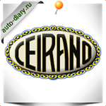 Эмблема Ceirano