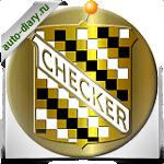 Эмблема Checker