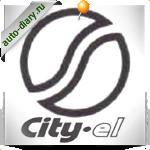 Эмблема CityEl