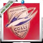 Эмблема Colli