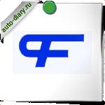 Эмблема Covini Ferruccio