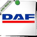 Эмблема DAF