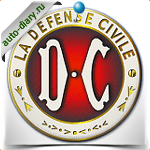 Эмблема DC