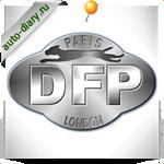 Эмблема DFP