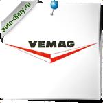 Эмблема DKW Vemag