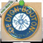 Эмблема De Dion Bouton