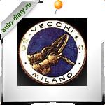 Эмблема Devecchi