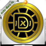 Эмблема Dixi