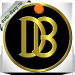 Эмблема Dodge Brothers