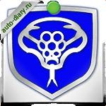 Эмблема Dodge Copperhead