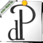 Эмблема Du Pont