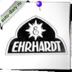 Эмблема Ehrhardt