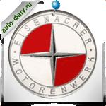 Эмблема Eisenacher