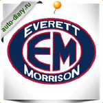 Эмблема Everett Morrison