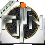 Эмблема FN