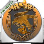 Эмблема Falcon Knight