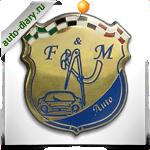 Эмблема Faralli and Mazzanti